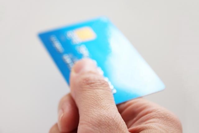 韓国旅行でクレジットカードは必要?