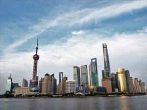 中国旅行ではクレジットカードは使えない?ちょっと特殊なカード事情