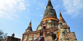 タイでクレジットカードは必要?タイのクレジットカード事情を解説
