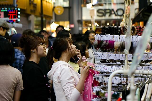 韓国旅行に必要な現金はいくら?今の物価を見ながら目安を解説【二泊三日のケースあり】