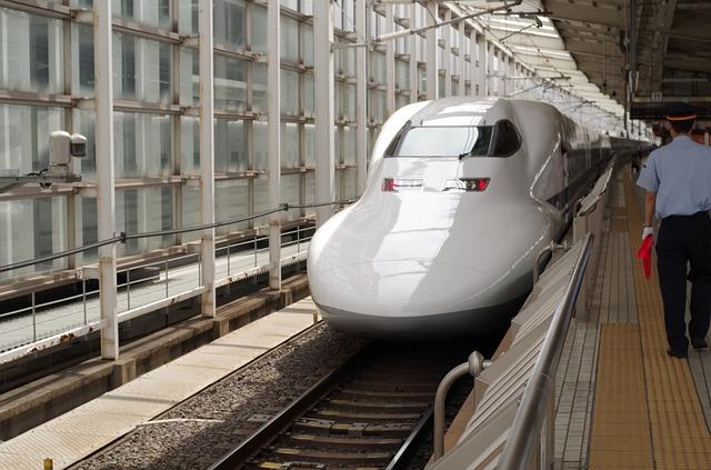福岡から大阪まで片道4,310円割引!実際に格安新幹線で行った方法