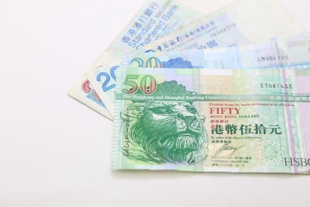 海外キャッシングと香港での両替はどちらがお得?