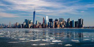 真冬のNY留学中でまさかの怪我!アメリカ留学中に海外旅行保険に救われた体験談