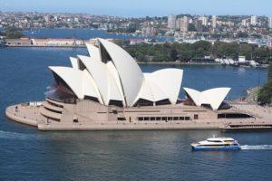 オーストラリア旅行にクレジットカードは必要?【クレジットカード事情を解説】