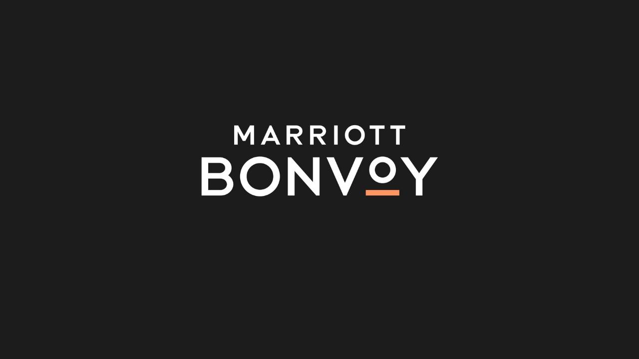 Marriott Bonvoy(マリオットボンヴォイ)