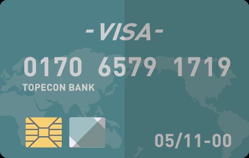 おすすめカード